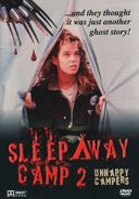 Sleepaway Camp 2 - Unhappy Campers