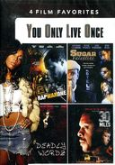 4 Film Favorites: You Only Live Once (Rap War One