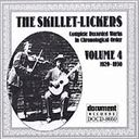 Skillet Lickers, Volume 4: 1929-1930