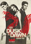 From Dusk Till Dawn - Season 2 (3-DVD)