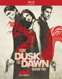 From Dusk Till Dawn - Season 2 (Blu-ray)