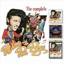 The Complete Willie and the Poor Boys (2-CD + DVD)