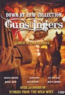 Gunslingers: Down By Law 12-Movie Collection
