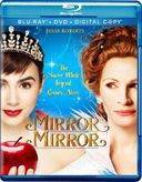 Mirror Mirror (Blu-ray + DVD)