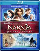 The Chronicles of Narnia: Prince Caspian (Blu-ray