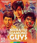 Nikkatsu Diamond Guys Vol 1 (Blu-ray + DVD)