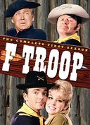 F Troop - Complete Season 1 (6-DVD)