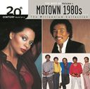 The Best of Motown - The 80s, Volume 1 - 20th