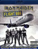 Iron Maiden - Flight 666: The Film (Blu-ray)