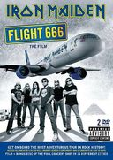 Iron Maiden - Flight 666: The Film (2-DVD,