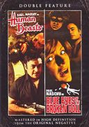 Paul Naschy Double Feature : Human Beasts / Blue