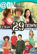 Flight 29 Down - Season 1 (3-DVD)