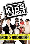 Whitest Kids U' Know - Complete 1st Season (2-DVD)