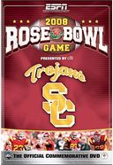 Football - 2008 Rose Bowl Game