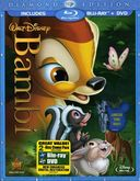 Bambi (Blu-ray + DVD)