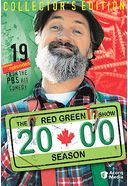Red Green - Red Green Show: 2000 Season (3-DVD)