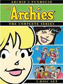 The Archies: Archie's Funhouse - Complete Series