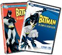 The Batman - Complete Seasons 1 & 2 (4-DVD)