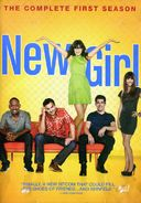 New Girl - Complete 1st Season (3-DVD)