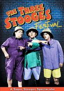 The Three Stooges - Festival (Full Screen)