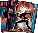 Batman Beyond - Seasons 1-3 (8-DVD)