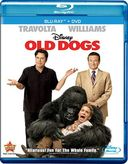 Old Dogs (Blu-ray + DVD)