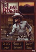 The Lone Ranger - Six Gun's Legacy / Return of