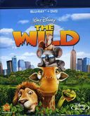 The Wild (Blu-ray + DVD)