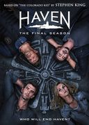 Haven - Final Season (4-DVD)