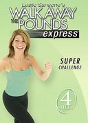 Leslie Sansone - Walk Away the Pounds Express: