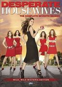 Desperate Housewives - Complete 7th Season (5-DVD)