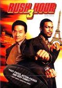 Rush Hour 3 (Includes English & French Versions)