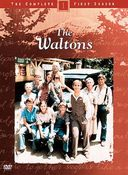 The Waltons - Season 1 (Disc 1)