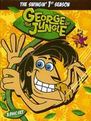 George of the Jungle - Swinging 1st Season (3-DVD)