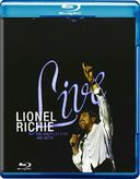 Lionel Richie: Live: His Greatest Hits and More