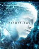 Prometheus (Blu-ray + DVD)