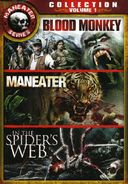 Maneater Series Collection, Volume 1 - Blood