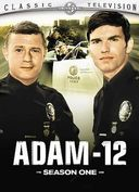 Adam-12 - Complete 1st Season (2-DVD)