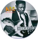 King Of The Blues (Picture Disc)