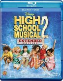 High School Musical 2 (Extended Edition) (Blu-ray