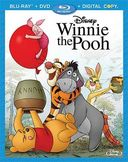 Winnie the Pooh Movie (Blu-ray + DVD + Digital