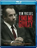 Find Me Guilty (Blu-ray)
