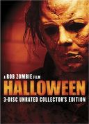 Halloween (Collector's Edition) (3-DVD)