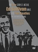 The Four Complete Historic Ed Sullivan Shows