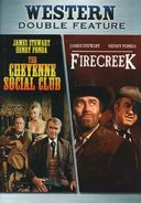 The Cheyenne Social Club / Firecreek (Widescreen)