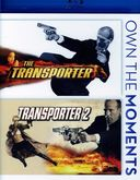 The Transporter Collection (Blu-ray)