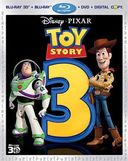Toy Story 3 3D (Blu-ray)