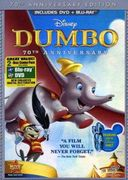 Dumbo (DVD + Blu-ray)