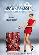 Project Runway - Complete 4th Season (4-DVD)