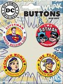 DC Comics - Superheroes - 75th Anniversary -